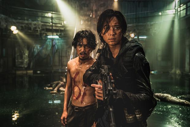 6 giả thuyết rợn người ở bom tấn Train To Busan 2: Con gái Gong Yoo vẫn còn sống, zombie sắp xâm chiếm cả thế giới rồi?-6