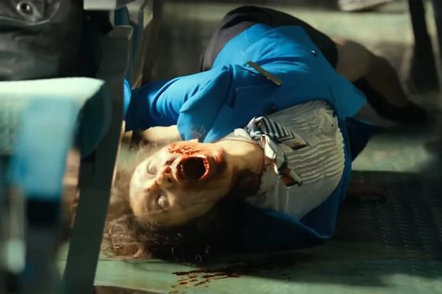 6 giả thuyết rợn người ở bom tấn Train To Busan 2: Con gái Gong Yoo vẫn còn sống, zombie sắp xâm chiếm cả thế giới rồi?-8
