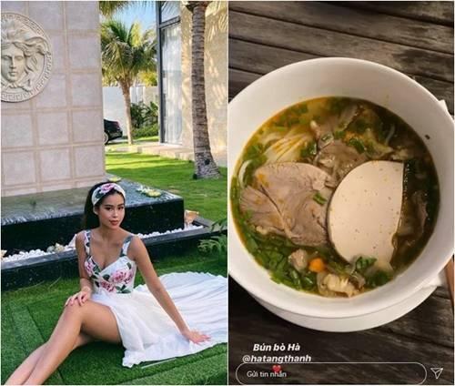 Chiều em chồng như Tăng Thanh Hà, tự tay vào bếp làm món khoái khẩu cho Tiên Nguyễn-2