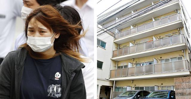 Cha mẹ Nhật Bản đi thuê khách sạn hâm nóng tình cảm, bỏ con 1 tuổi và 3 tuổi ở nhà suốt 11 ngày gây phẫn nộ-2