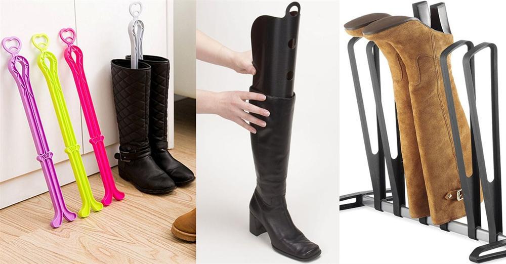 Tuyệt chiêu bảo quản quần áo, giày dép mùa đông khi không sử dụng để luôn bền đẹp như mới-9