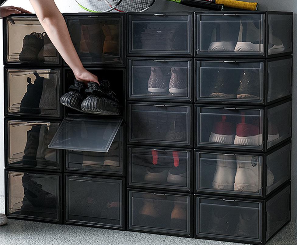 Tuyệt chiêu bảo quản quần áo, giày dép mùa đông khi không sử dụng để luôn bền đẹp như mới-8