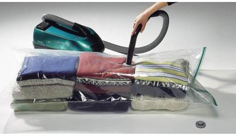 Tuyệt chiêu bảo quản quần áo, giày dép mùa đông khi không sử dụng để luôn bền đẹp như mới-4