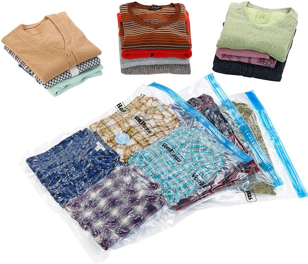 Tuyệt chiêu bảo quản quần áo, giày dép mùa đông khi không sử dụng để luôn bền đẹp như mới-5