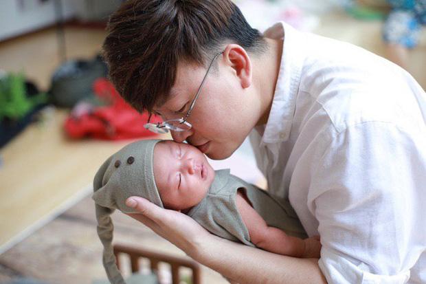 Vợ Sỹ Luân nghẹn ngào kể chuyện mẹ chồng không đón nhận dù đã sinh cháu: Con mong mẹ tha thứ, con xin lỗi-2