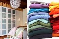 Tuyệt chiêu bảo quản quần áo, giày dép mùa đông khi không sử dụng để luôn bền đẹp như mới
