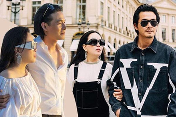 'Si tình' như Quách Ngọc Ngoan: Nhất mực bảo vệ và ca tụng Phượng Chanel