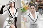 Thêm một pha nghi án váy nhái tại cuộc thi Hoa hậu: Bộ đầm mà Ngân Anh, Hương Giang từng mặc cũng bị đào mộ ngay lập tức-10