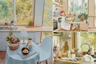 Trải nghiệm không gian siêu xinh trong căn bếp giữa lòng Sài Gòn, góc nào cũng chill tha hồ sống ảo
