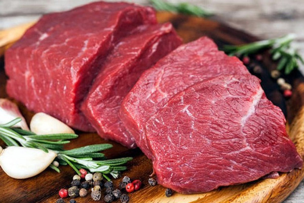 Chỉ làm thêm 1 bước, thịt bò để trong tủ lạnh cả tháng vẫn mềm ngon như lúc mới mua-1