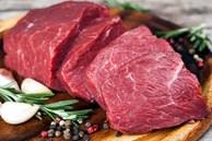 Chỉ làm thêm 1 bước, thịt bò để trong tủ lạnh cả tháng vẫn mềm ngon như lúc mới mua