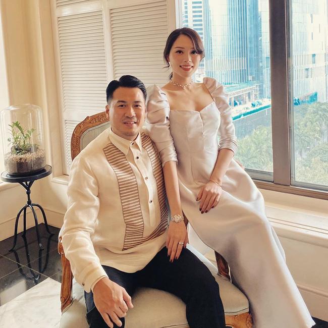 Em chồng Hà Tăng đăng ảnh như cô dâu chú rể với Linh Rin, dân tình xôn xao nhắc cưới sớm-2