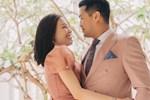 Linh Rin - Phillip Nguyễn rộn ràng kỷ niệm tình yêu: Mới 1 năm mà ngọt ngào sóng gió có đủ hết!-24