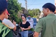 Thêm 21 người Trung Quốc 'không biết bằng cách nào đến được Đà Nẵng'