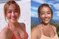 Người đẹp Đài Loan bị chồng ly hôn vì không có tử cung giờ ra sao?