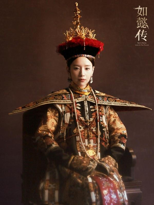 Quyền lực thật sự của các vị Hoàng hậu: Địa vị tối cao không phi tần nào dám đối đầu, là người duy nhất được ngủ qua đêm với Hoàng đế-2