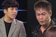 Nam MC quỳ gối van xin mẹ vì 30 tuổi vẫn bị bắt ngủ chung, Lê Hoàng giận dữ lao ra sân khấu mắng nặng lời