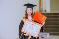 3 nữ sinh tốt nghiệp xuất sắc trường sư phạm