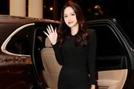 Hương Giang và câu chuyện đi ăn cưới Á hậu Thúy Vân, nàng hậu nói gì mà khiến mọi người 'bỏ chạy' luôn?