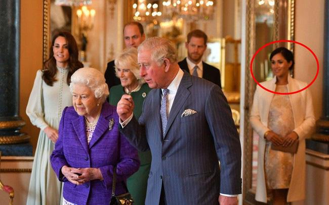 Một loạt bằng chứng cho thấy mối quan hệ rạn nứt giữa Công nương Kate với em dâu Meghan hoàn toàn có thật-3