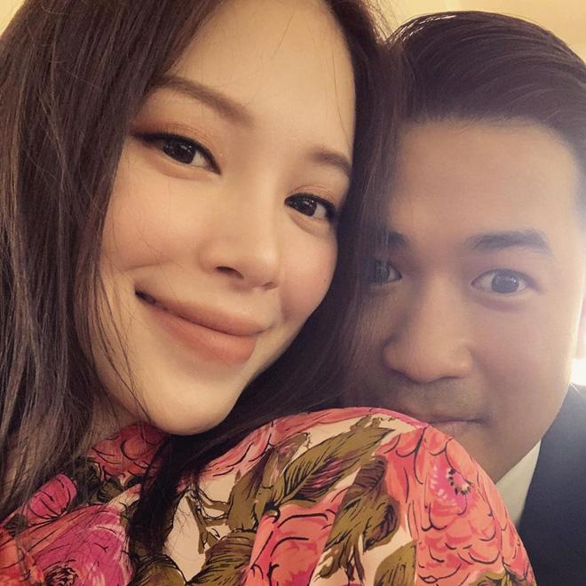 Linh Rin - Phillip Nguyễn rộn ràng kỷ niệm tình yêu: Mới 1 năm mà ngọt ngào sóng gió có đủ hết!-1