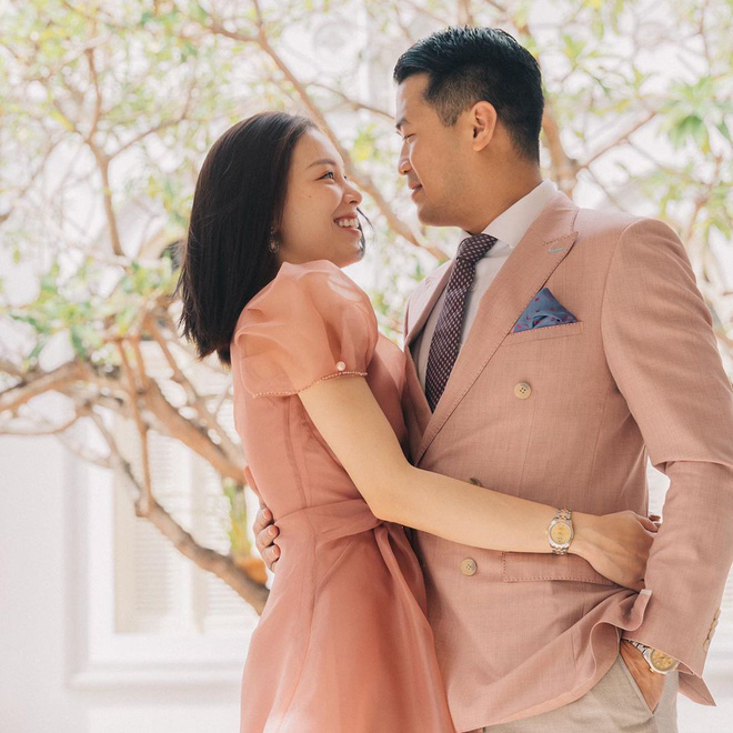 Linh Rin - Phillip Nguyễn rộn ràng kỷ niệm tình yêu: Mới 1 năm mà ngọt ngào sóng gió có đủ hết!-2