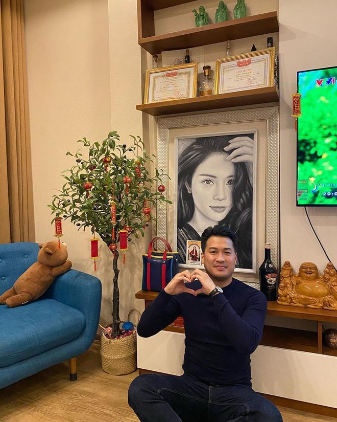 Linh Rin - Phillip Nguyễn rộn ràng kỷ niệm tình yêu: Mới 1 năm mà ngọt ngào sóng gió có đủ hết!-13