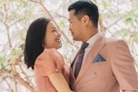 Linh Rin - Phillip Nguyễn rộn ràng kỷ niệm tình yêu: Mới 1 năm mà ngọt ngào sóng gió có đủ hết!