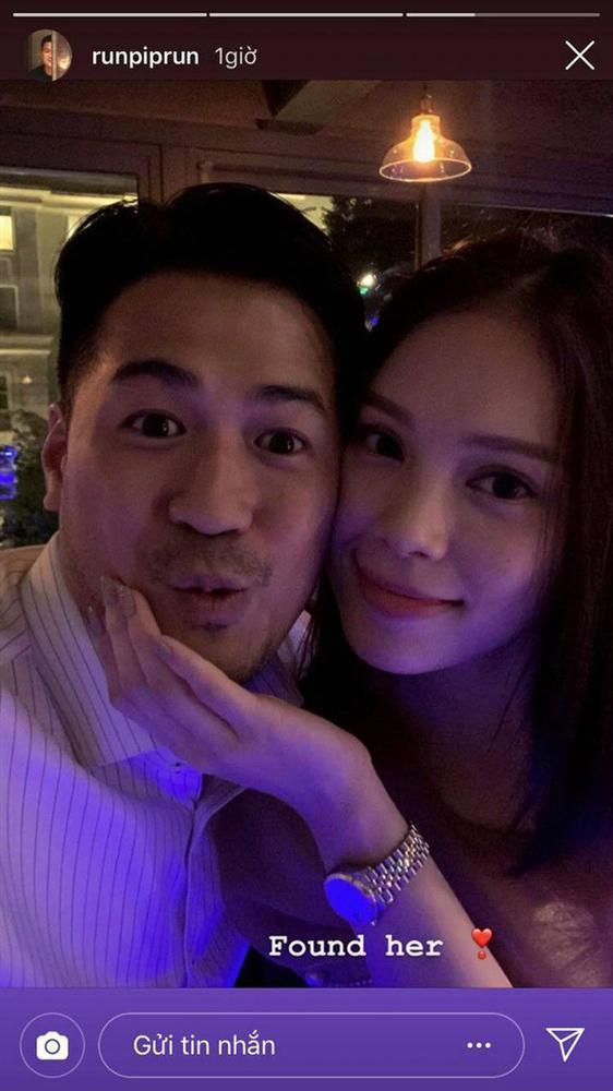 Linh Rin - Phillip Nguyễn rộn ràng kỷ niệm tình yêu: Mới 1 năm mà ngọt ngào sóng gió có đủ hết!-21