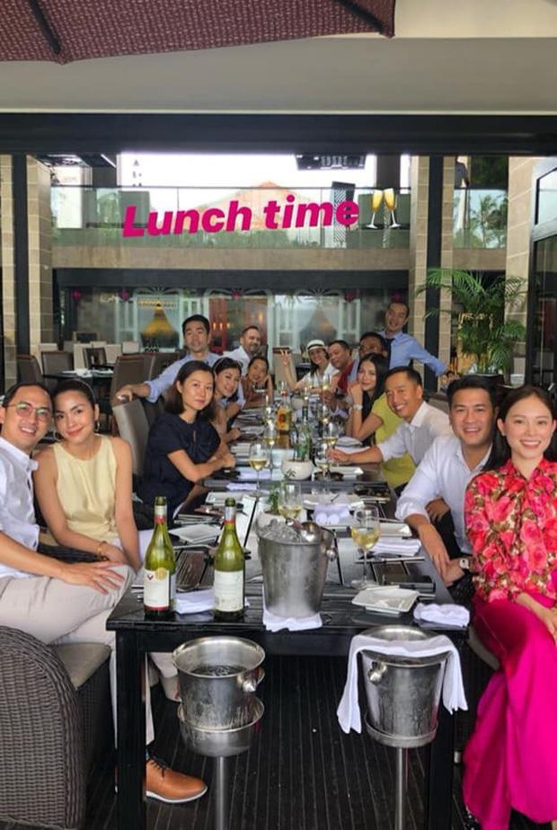 Linh Rin - Phillip Nguyễn rộn ràng kỷ niệm tình yêu: Mới 1 năm mà ngọt ngào sóng gió có đủ hết!-23