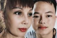 """Phẫu thuật thẩm mỹ còn chưa kịp """"hoàn hồn"""", cô dâu 63 tuổi ở Cao Bằng còn tiếp tục cùng chồng trẻ thực hiện việc đại sự khác"""