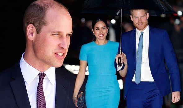 Chỉ đưa ra 2 lời khuyên về Meghan, Hoàng tử William đã khiến em trai Harry giận dữ và gây ra rạn nứt hoàng gia-1