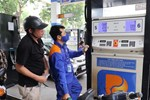 Giá xăng dầu tăng lên mức mới từ 15h chiều nay-2