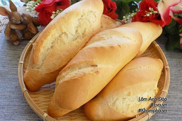 7 cách bảo quản bánh mì để được lâu mà không bị khô-1