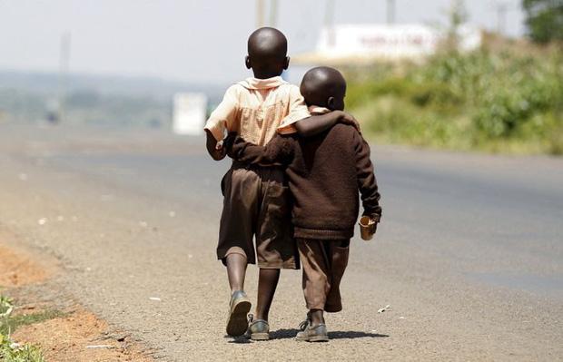 Những bức ảnh truyền cảm hứng về tình yêu thương và sự tử tế khiến ai xem xong cũng cảm thấy ấm lòng-7