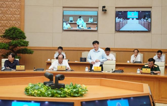 Dịch Covid-19 ở Đà Nẵng có thể đã xuất hiện từ đầu tháng 7-2