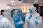 Hà Nội: Quận Bắc Từ Liêm lên tiếng về một trường hợp nghi nhiễm Covid-19-2