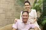 Cẩm Ly tiết lộ dòng chữ cuối cùng Minh Thuận viết cho mình trước khi mất-4