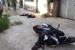 Vụ người phụ nữ bị đâm nhiều nhát tử vong trên đường ở Nghệ An: Hung thủ là người tình của nạn nhân-3