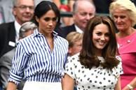 Meghan Markle 'giận dỗi' khi không được Công nương Kate rủ đi mua sắm và những tiết lộ mới khiến dư luận choáng váng
