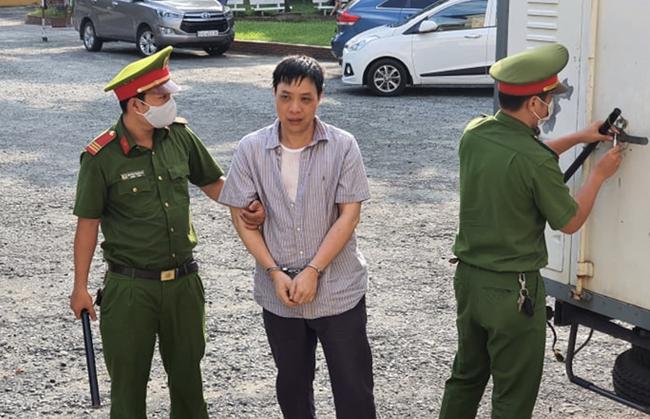 Tử hình Văn Kính Dương, hot girl Ngọc Miu bị tuyên 16 năm tù trong vụ án sản xuất ma tuý lớn nhất Việt Nam-6