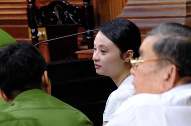 Tử hình Văn Kính Dương, hot girl Ngọc Miu bị tuyên 16 năm tù trong vụ án sản xuất ma tuý lớn nhất Việt Nam-8