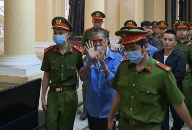 Tử hình Văn Kính Dương, hot girl Ngọc Miu bị tuyên 16 năm tù trong vụ án sản xuất ma tuý lớn nhất Việt Nam-9