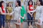 Những cô nhân viên y tế xinh đẹp quay clip biến hình mặc trang phục bảo hộ chống dịch Covid-19 bất ngờ gây sốt mạng xã hội-2