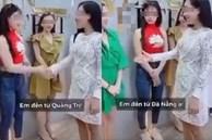 Nữ 'Chủ tịch' bị ném đá sấp mặt khi quay clip kỳ thị người đến từ vùng dịch Đà Nẵng