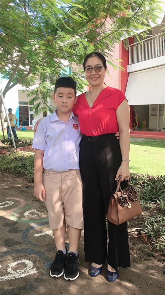 Quách Ngọc Ngoan đã có con với Phượng Chanel, con trai của anh với vợ cũ Lê Phương giờ ra sao?-2