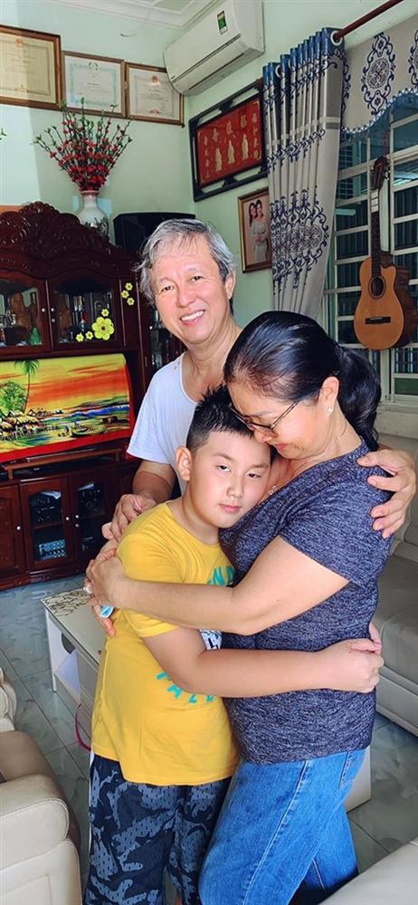 Quách Ngọc Ngoan đã có con với Phượng Chanel, con trai của anh với vợ cũ Lê Phương giờ ra sao?-4