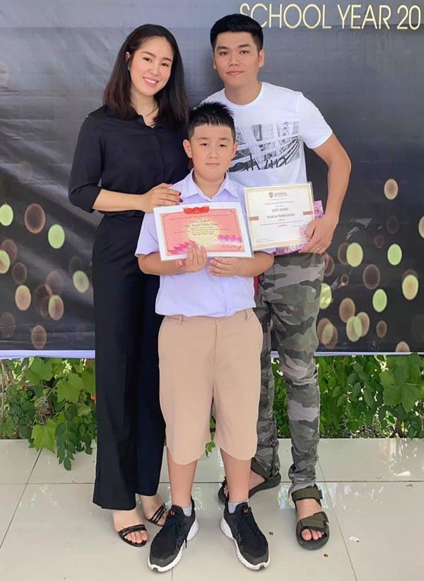 Quách Ngọc Ngoan đã có con với Phượng Chanel, con trai của anh với vợ cũ Lê Phương giờ ra sao?-3