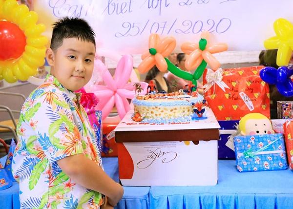Quách Ngọc Ngoan đã có con với Phượng Chanel, con trai của anh với vợ cũ Lê Phương giờ ra sao?-5