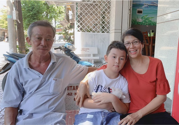 Quách Ngọc Ngoan đã có con với Phượng Chanel, con trai của anh với vợ cũ Lê Phương giờ ra sao?-9